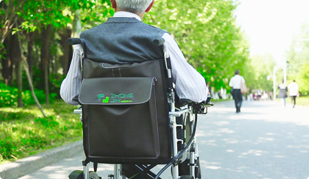 残疾人服务中心